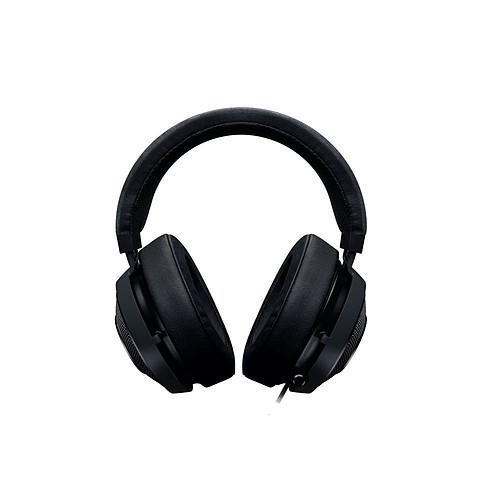 Razer Kraken Pro v2 Oval (noir) pas cher