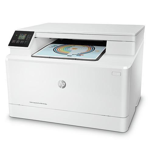 HP Color LaserJet Pro MFP M180n pas cher