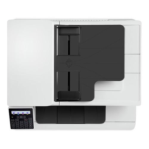 HP Color LaserJet Pro MFP M181fw pas cher