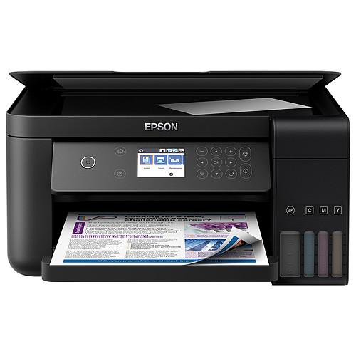 Epson EcoTank ET-3700 pas cher