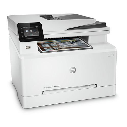 HP Color LaserJet Pro MFP M280nw pas cher