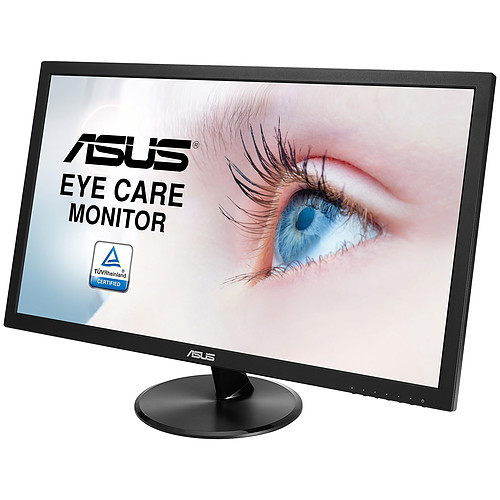 """ASUS 21.5"""" LED - VP228DE pas cher"""