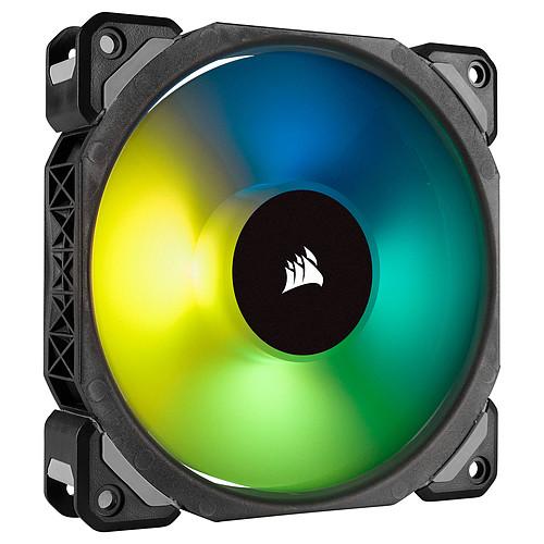 Corsair Air Series ML 120 Pro LED RGB pas cher