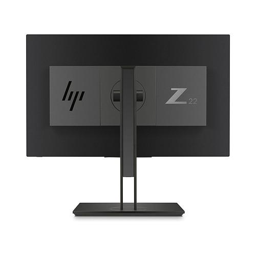 "HP 22"" LED - Z22n G2 (1JS05AT) pas cher"