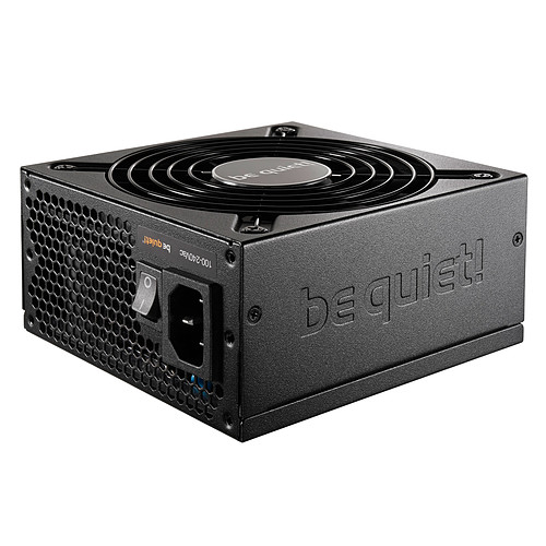 be quiet! SFX-L Power 600W pas cher