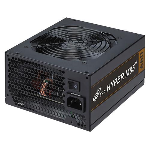 FSP Hyper M 85+ 650W pas cher