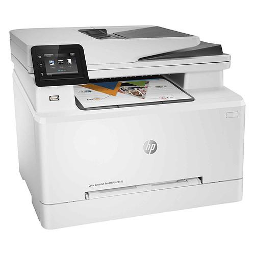 HP Color LaserJet Pro MFP M281fdn pas cher