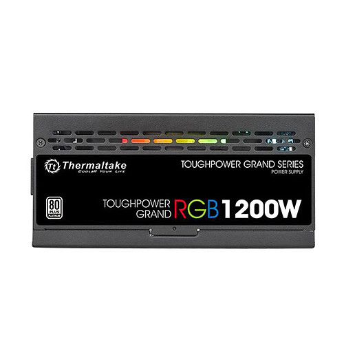 Thermaltake Toughpower Grand RGB 1200W pas cher