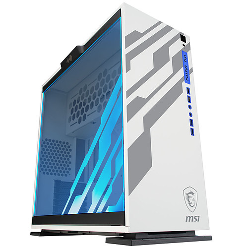 IN WIN 303 MSI Dragon Edition pas cher