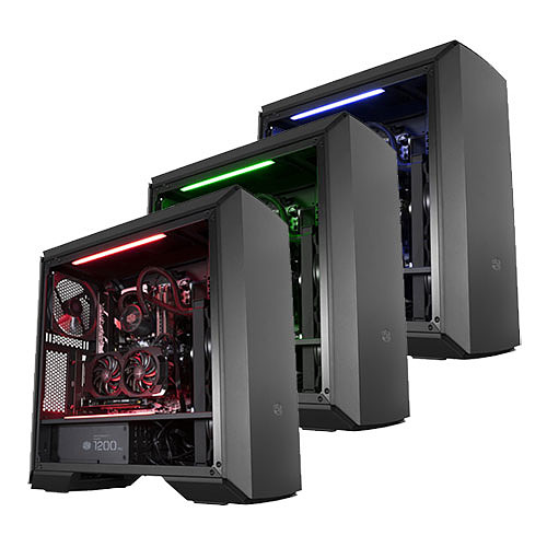 Cooler Master Universal LED Strip - RGB pas cher