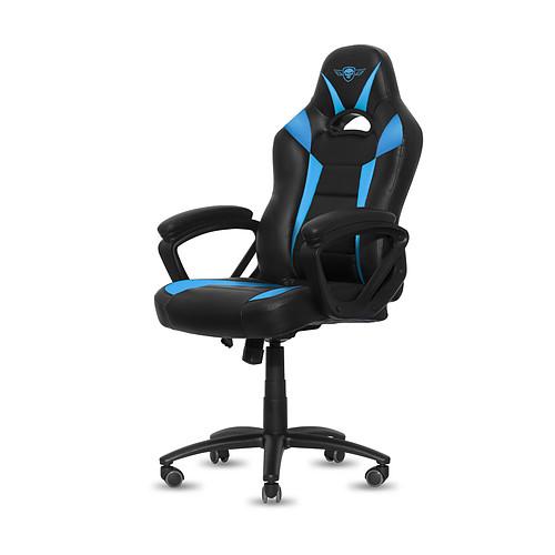 Spirit of Gamer Fighter (bleu) pas cher