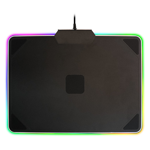 Cooler Master RGB Hard Gaming pas cher