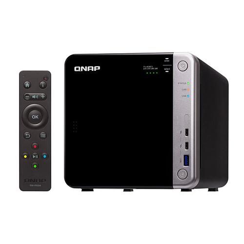 QNAP TS-453BT3 pas cher