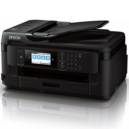 Epson WorkForce WF-7710DWF pas cher