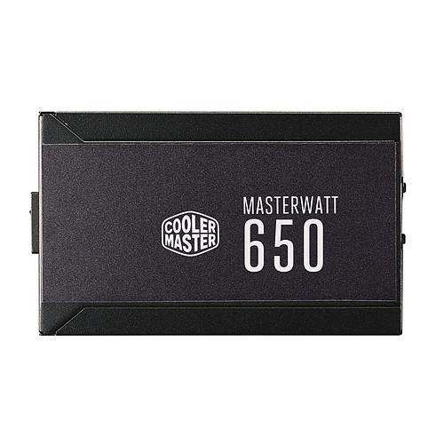 Cooler Master MasterWatt 650 pas cher