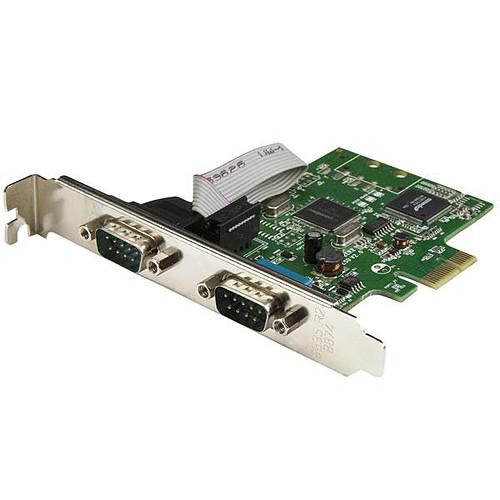 StarTech.com PEX2S1050 pas cher