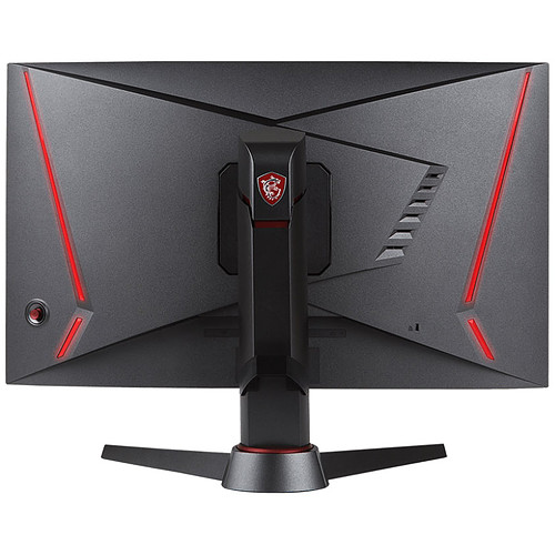 "MSI 27"" LED - Optix MAG27CQ pas cher"