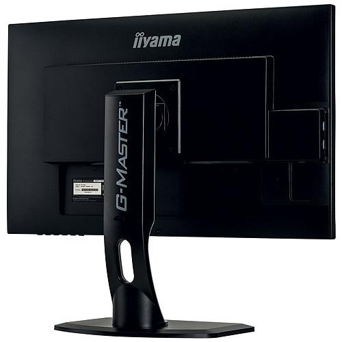 """iiyama 27"""" LED - G-MASTER GB2730QSU-B1 pas cher"""