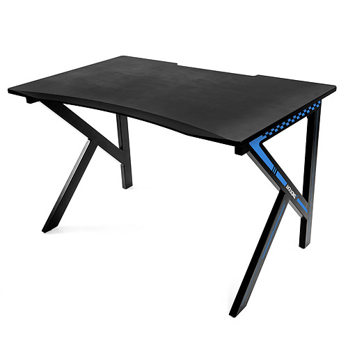 AKRacing Gaming Desk (bleu) pas cher