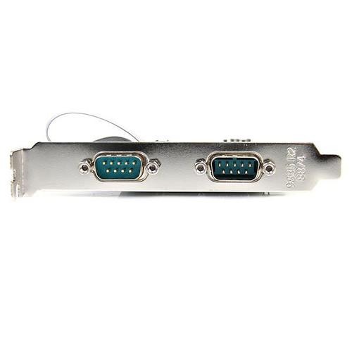 StarTech.com PEX2S952 pas cher