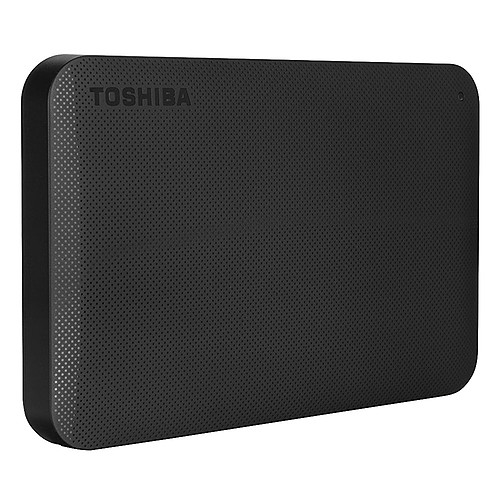 Toshiba Canvio Ready 1 To Noir pas cher