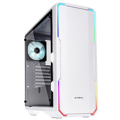 BitFenix Enso (Blanc) pas cher