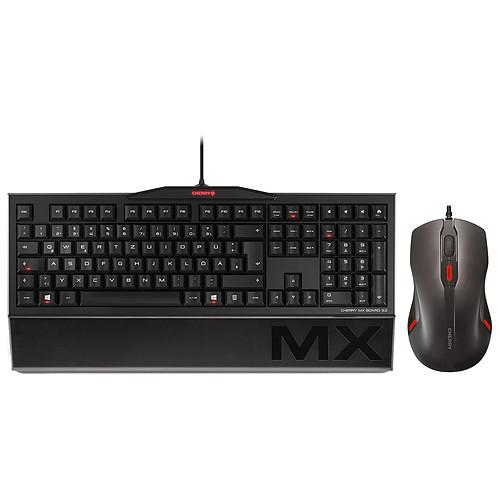 Cherry MX Desktop (MX Brown) pas cher