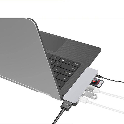 HyperDrive Solo (Argent) pas cher