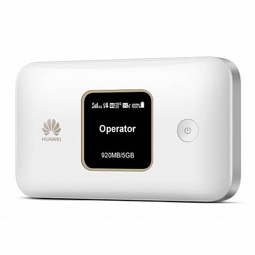 Huawei E5785LH-22C Blanc pas cher