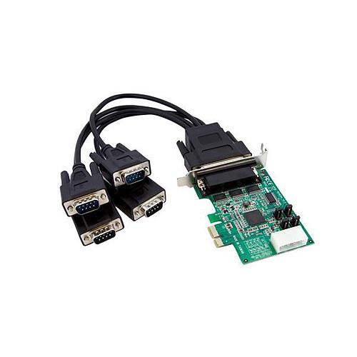 StarTech.com PEX4S952LP pas cher
