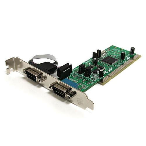StarTech.com PCI2S4851050 pas cher
