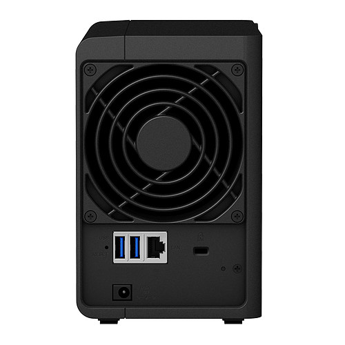 Synology DiskStation DS218 pas cher
