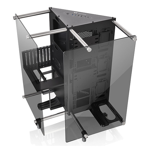 Thermaltake Core P90 Tempered Glass Edition pas cher