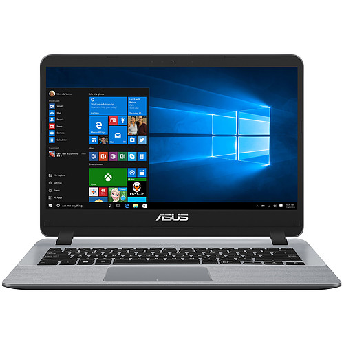 ASUS R407UA-EB019T pas cher