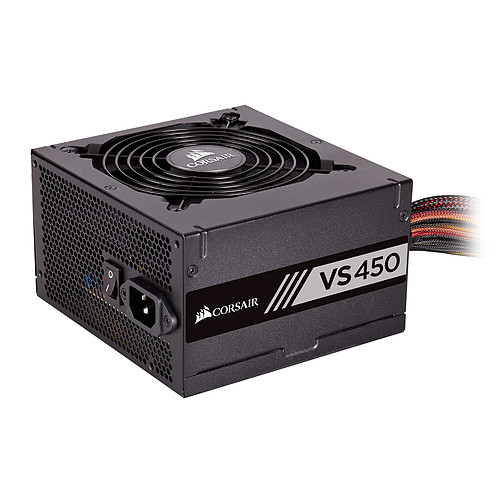 Corsair Builder Series VS450 80PLUS V2 pas cher