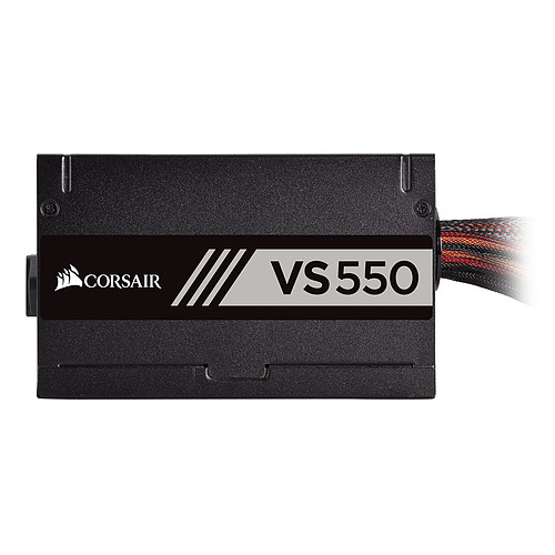 Corsair Builder Series VS550 80PLUS V2 pas cher