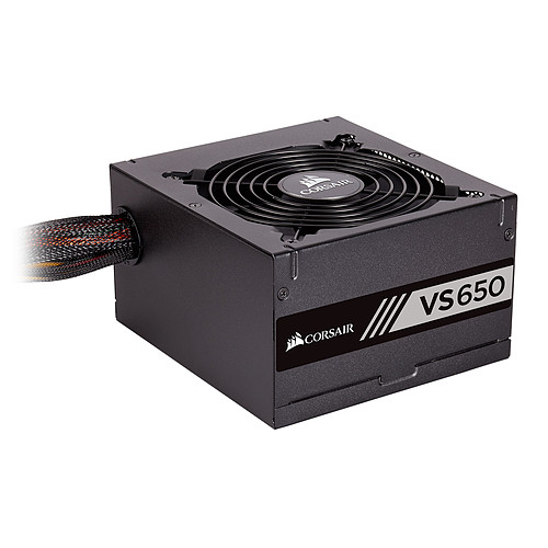 Corsair Builder Series VS650 80PLUS V2 pas cher