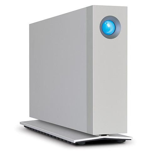 LaCie d2 Thunderbolt 2 et USB 3.0 (8 To) pas cher