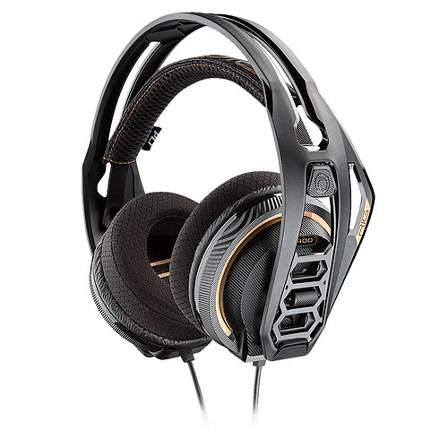 Plantronics RIG 400 Dolby Atmos pas cher