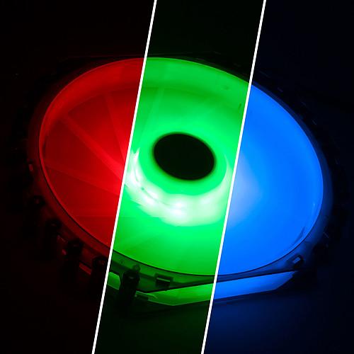 BitFenix Spectre Pro RGB 230mm pas cher
