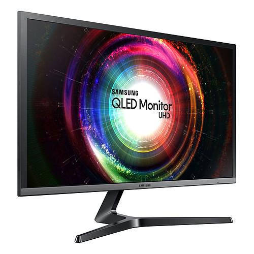 """Samsung 28"""" LED - U28H750UQU pas cher"""