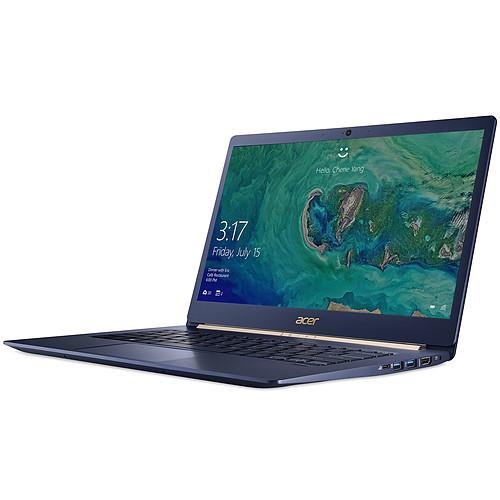 Acer Swift 5 SF514-52T-57MK Bleu pas cher