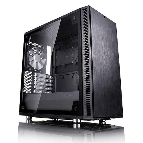 Fractal Design Define Mini C TG Noir pas cher