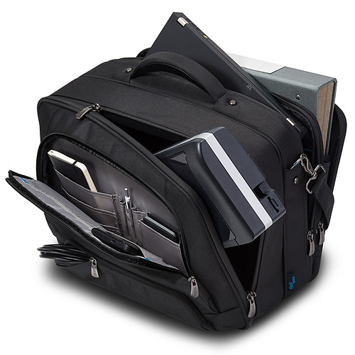 "Dicota Multi Twin Pro 13-15.6"" pas cher"