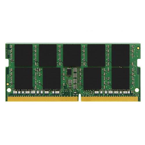 Kingston ValueRAM SO-DIMM 4 Go DDR4 2400 MHz CL17 pas cher
