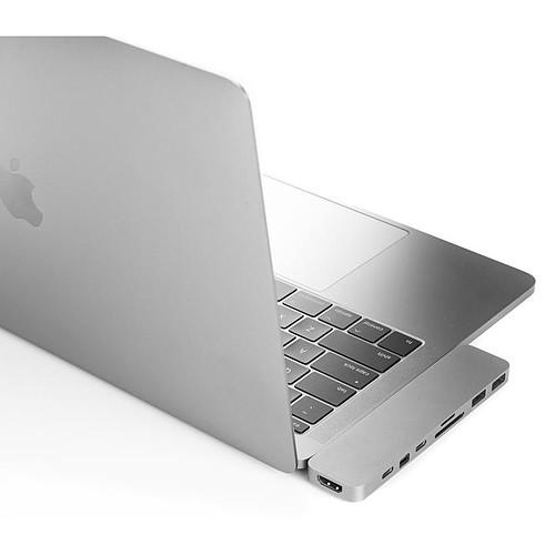 HyperDrive Pro Duo Argent pas cher