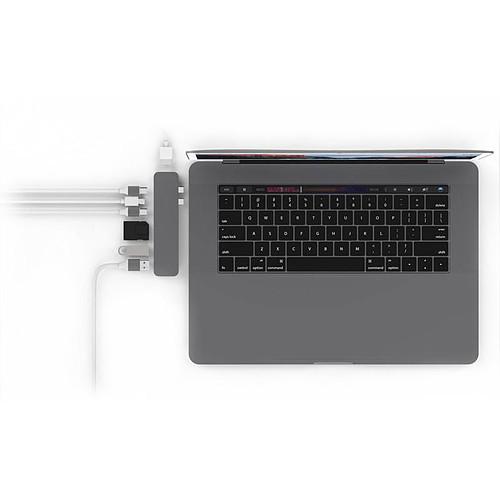 HyperDrive Pro Duo Gris pas cher