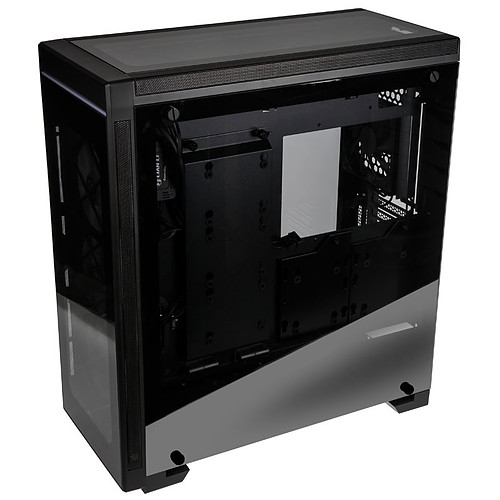 Lian Li Alpha 550 (noir) pas cher