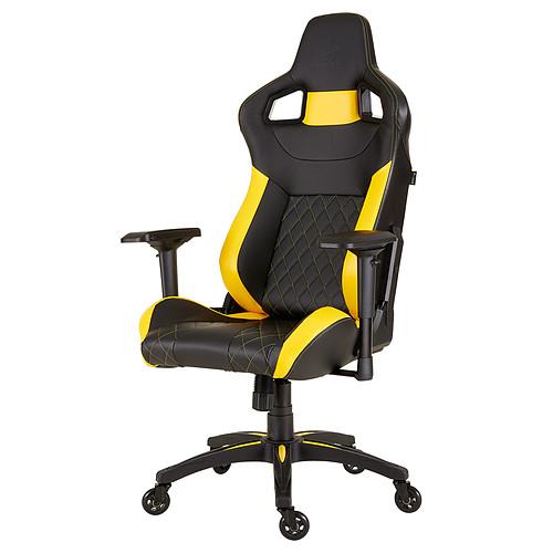 Corsair T1 Race V2 (noir/jaune) pas cher
