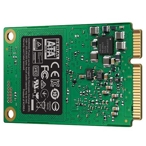 Samsung SSD 860 EVO 500 Go mSATA pas cher